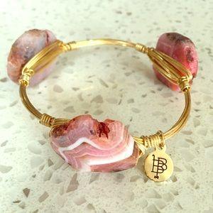 Jewelry - Various Stone Bangles